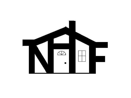 Logo de la North Peace Housing foundation