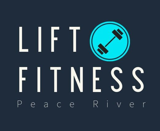 Logo du gym Lift Fitness
