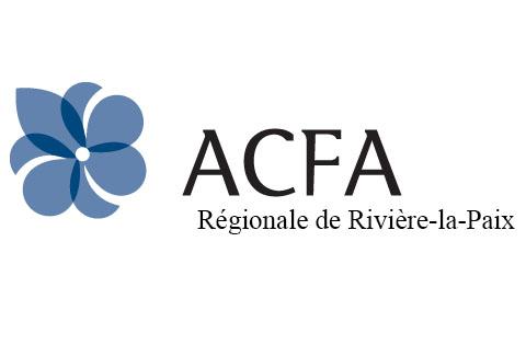 Logo de l'ACFA